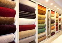 Cushion Source Fabrics
