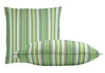 Sunbrella Foster Surfside Pillow Set