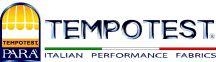 Tempotest Fabrics Logo