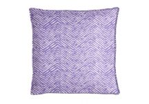 Premier Prints Cameron Thistle/Slub Pillow