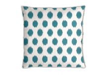 Premier Prints JoJo Aquarius/Slub Pillow