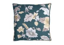 Robert Allen Lalita Peacock Pillow