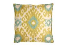 Highland Taylor Florence Lemon Zest Pillow