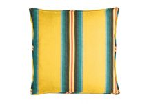Sunbrella Pioneer Sunrise Pillow