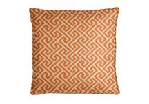 Highland Taylor Maze Spice Pillow