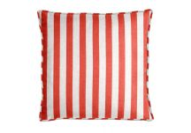 PARA Tempotest Club Stripe Cherry Pillow