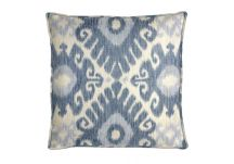 Highland Taylor Florence Denim Pillow