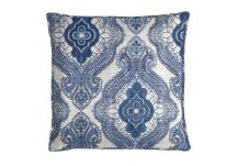 Highland Taylor Morra Cobalt Pillow