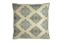 Robert Allen Bikram Fret BK Twilight Pillow