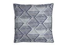 Robert Allen Ombre Step BK Twilight Pillow