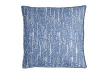 Robert Allen Tree Bark Hydrangea Pillow