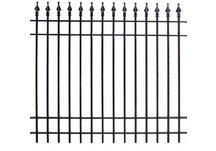 aluminum fence, fencing, gates, aluminum, steel, commercial fence, residential fence, aluminum resid
