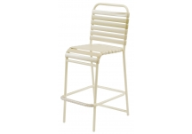 Country Club Strap Bar Chair