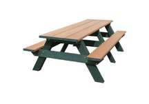 Standard 8' Picnic Table
