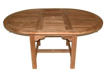 Round Extension Table 48, 16