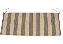 Custom Indoor Bench Cushion