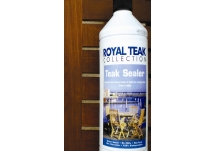 Royal Teak Sealer