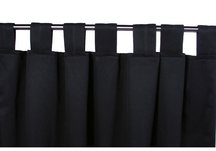 Top Tab Outdoor Drapes
