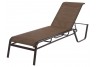 Monterey Sling Chaise Lounge