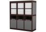 SL Triple Towel Shelf