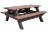Deluxe 6 Picnic Table