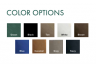 Nex-Terra Color Options