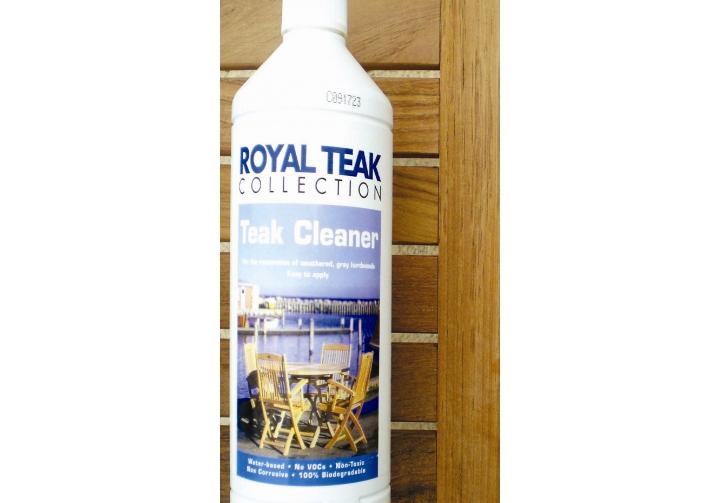 Royal Teak Cleaner Teak Furniture Outlet